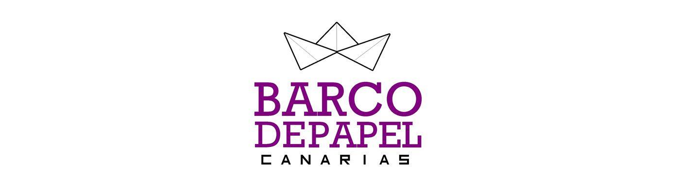 BARCO DE PAPEL CANARIAS
